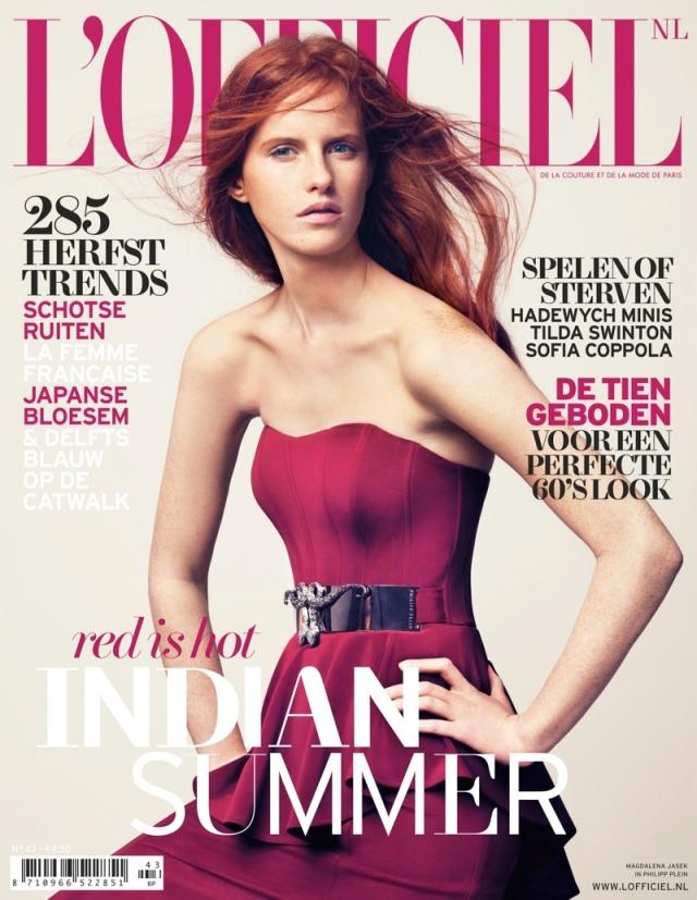 lofficiel-nl-cover